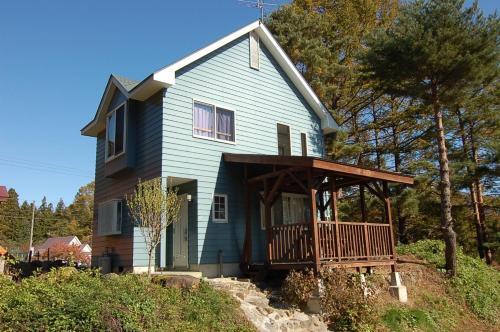 Shakunagedaira Rental cottage - Vacation STAY 18456v