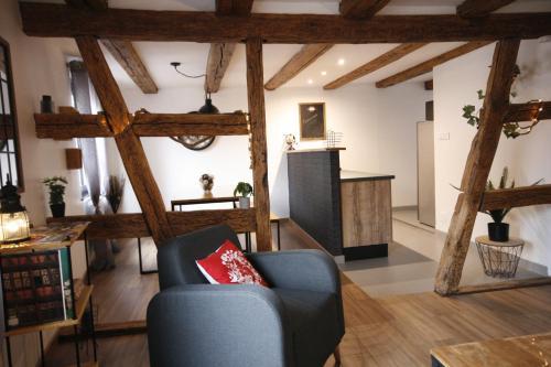 Appart'Heim - Location saisonnière - Colmar