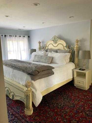 Baker's Hill Inn - Hotel - Bluefield