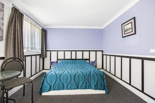 . Glen Innes Lodge Motel