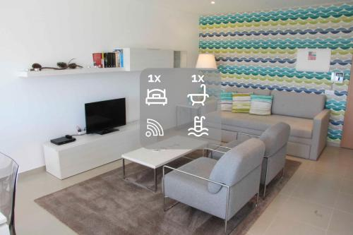 . Carmona - Holiday Apartments - By SCH