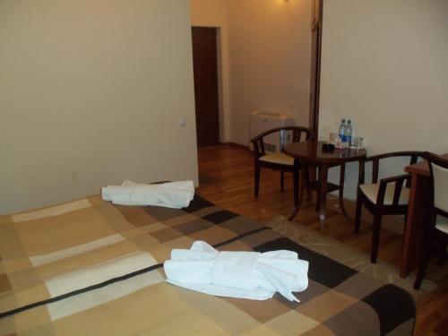 Фото отеля Arpa
