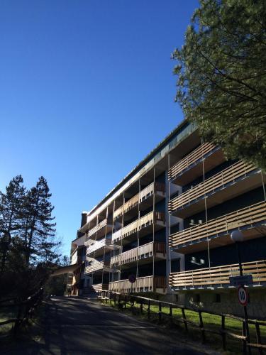 . Appartamento Residence Prato Verde 1