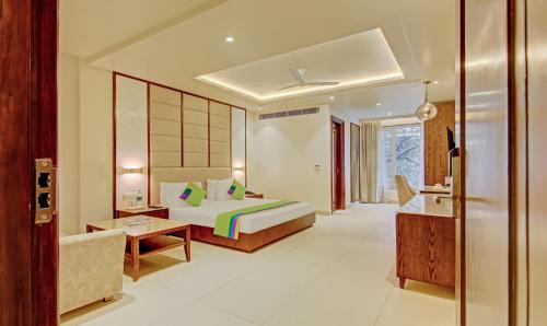 Treebo Tryst Relax Inn Patel Nagar