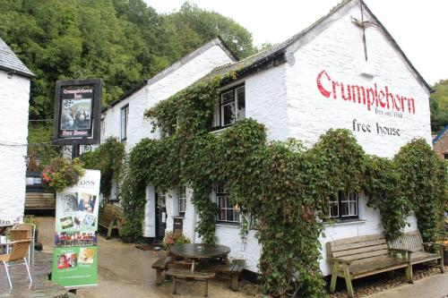 The Crumplehorn Inn & Mill