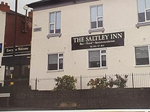 . The Saltley Inn