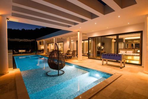 Villa Duha - Accommodation - Kas