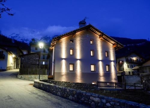 Maison Bertin - Hotel - Etroubles