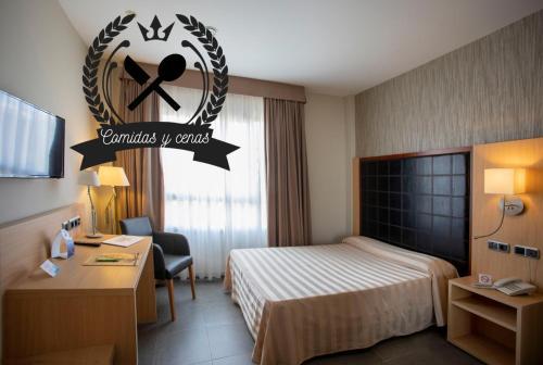. Hotel Salvevir