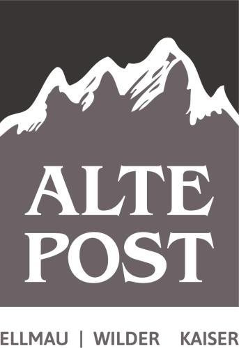 Alte Post Hotel - Ellmau