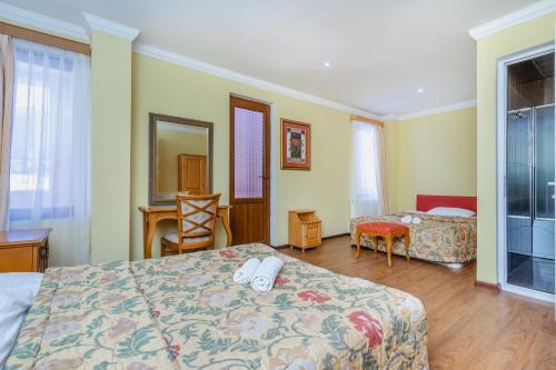 Lileo Hotel - Mestia