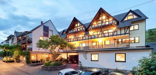 . Gästehaus Lenartz-Beth
