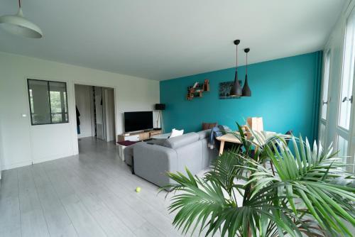 Entire Apartment (60m2) in the Center of Paris - Location saisonnière - Paris