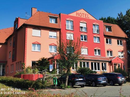 Accommodation in Glauchau