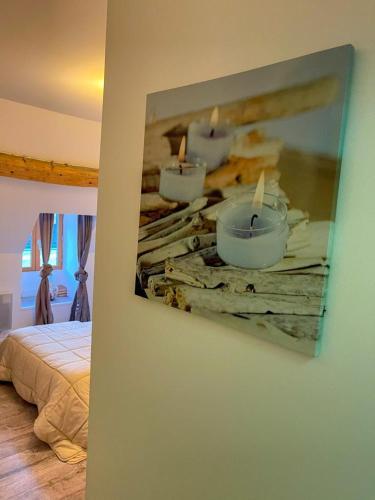 . Chambres d'hôtes et Gîte Felicidade