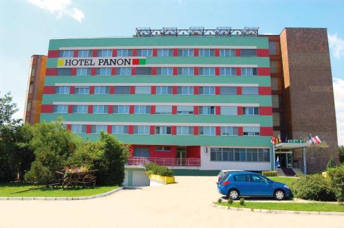 . Hotel Panon