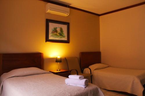 . Hotel Guadalupe