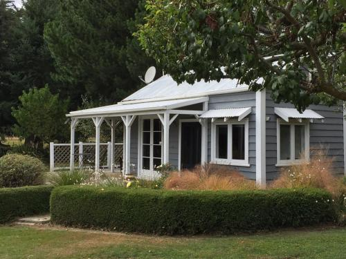 Accommodation in Wairau Valley