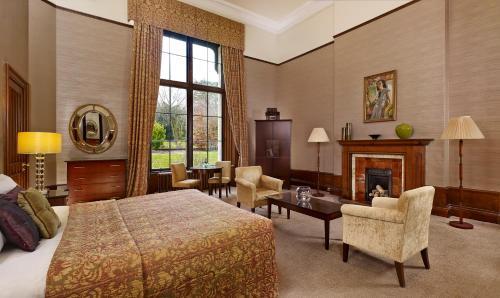 Mar Hall Drive, Earl of Mar Estate, Bishopton, PA7 5NW, Scotland.