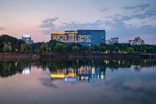 . Kasion International Hotel Yiwu