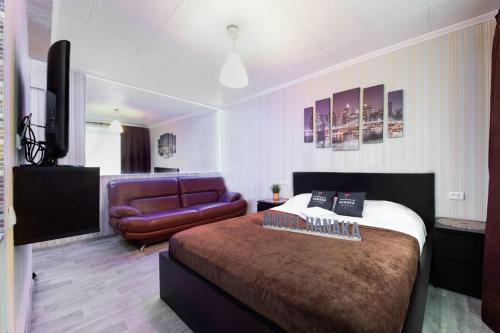 . Apartment Hanaka Grekova 8
