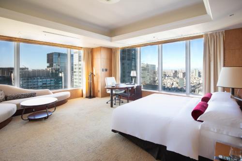 东京香格里拉大酒店