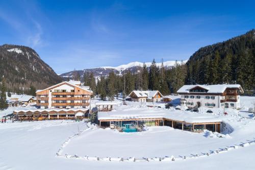 Hotel Dolomitenhof & Chalet Alte Post - Sexten / Sesto