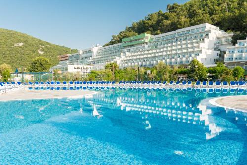 . Hotel Hedera - Maslinica Hotels & Resorts