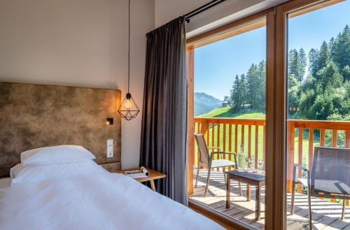 Hotel Der Bär - Ellmau