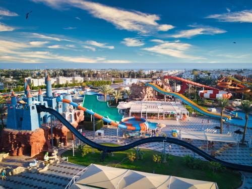 . Aqua Blu Sharm El Sheikh - Families and couples only