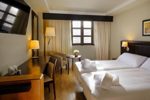 Hotel Aragon Hills & Spa - Formigal