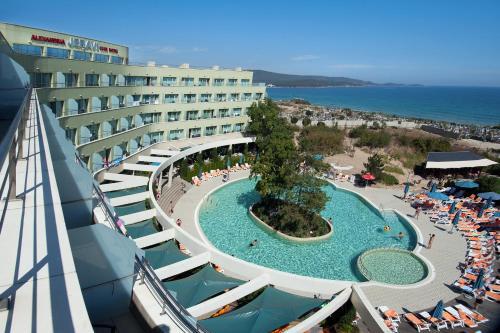 . Jeravi Club Hotel - All Inclusive