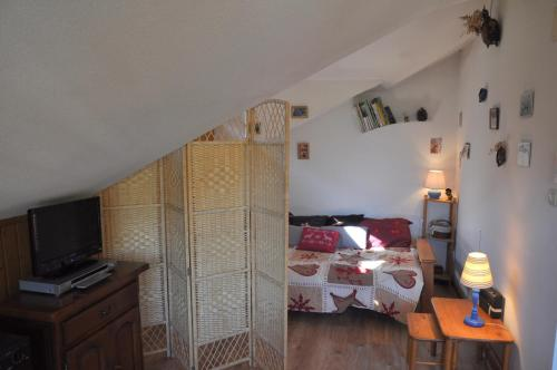 Krystal - Chamroc immobilier - Apartment - Abondance
