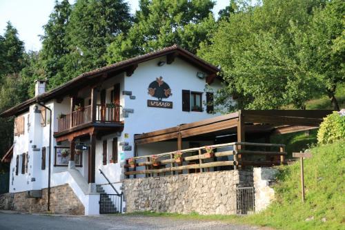 . Casa Rural Iruso