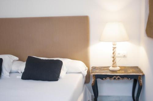 Superior Zweibettzimmer Hotel Hacienda Montenmedio 8