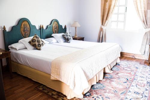 Superior Zweibettzimmer Hotel Hacienda Montenmedio 7