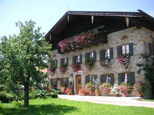 Bachtelhuber-Hof - Hotel - Teisendorf