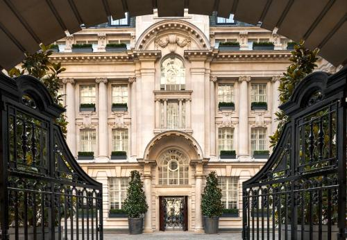 Rosewood London impression