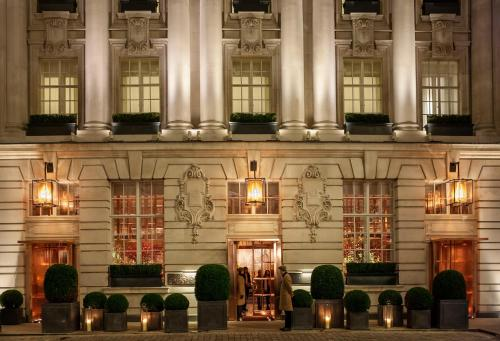 Rosewood London photo 11
