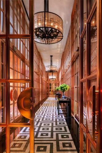 Rosewood London photo 12