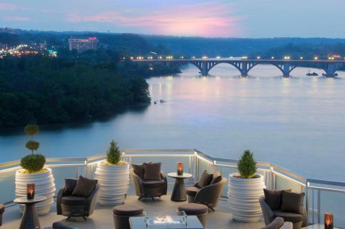 The Watergate Hotel Georgetown - Washington