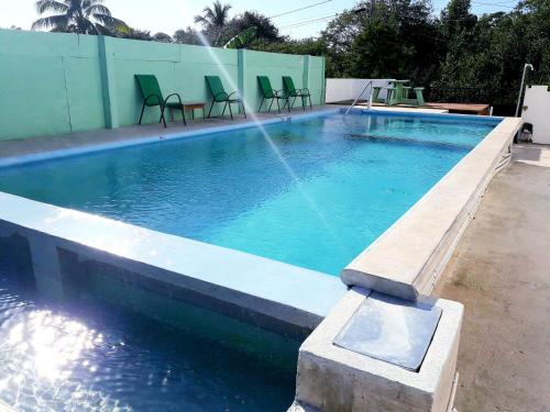 . See Belize Sea View TRANQUIL Studio