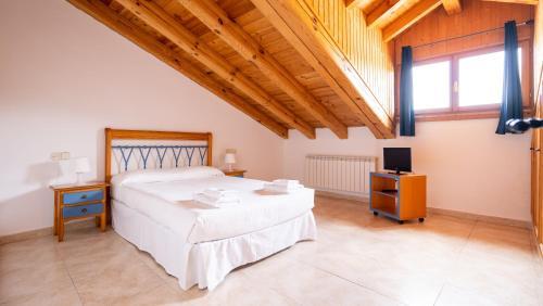 . Hotel Rural Alto Gredos