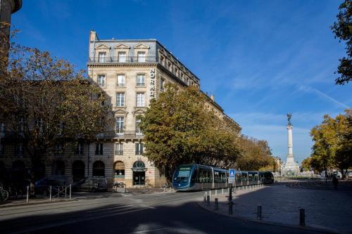 Hôtel de Normandie - Hôtel - Bordeaux