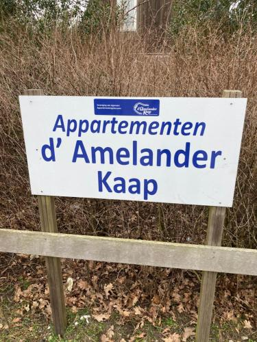 . Amelander Kaap Appartement 112