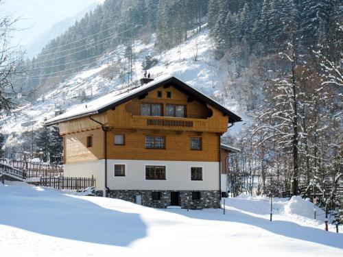 Apartment Schragl (MHO487) - Hotel - Ginzling