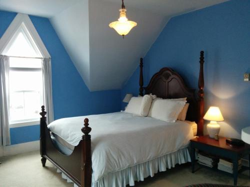Fairmont House Bed&Breakfast - Accommodation - Mahone Bay