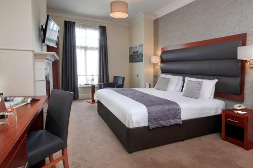 Best Western Lion Hotel Worksop