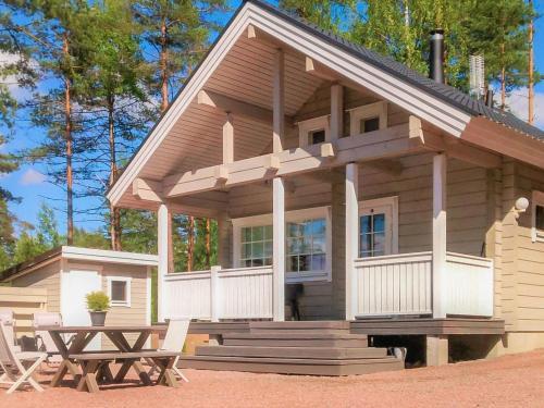Holiday Home Villa kasaby