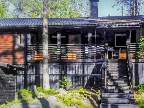 Holiday Home Pursujärvenranta